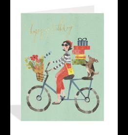 Birthday - Birthday Cycle