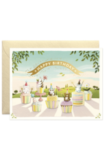Birthday - Cupcake Bears