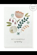 Sympathy - Heartfelt Sympathy