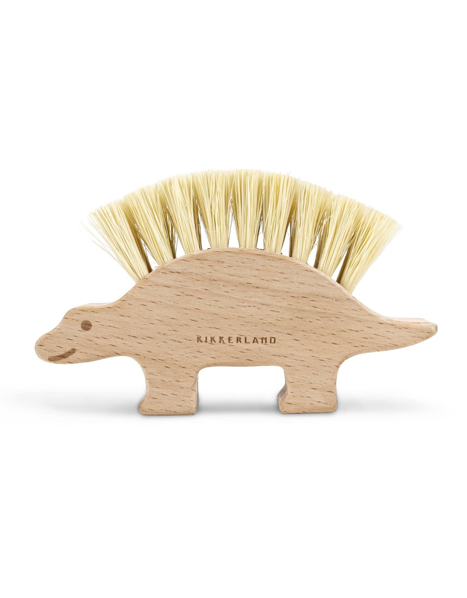 Dino Nail Brush