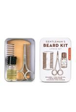 Gentleman's Beard Kit
