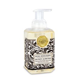 Michel Design Michel Honey Almond Foam Soap