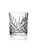 Old Fashioned Glasses - Set of 4
