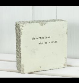 Wall Blocks - Nevertheless