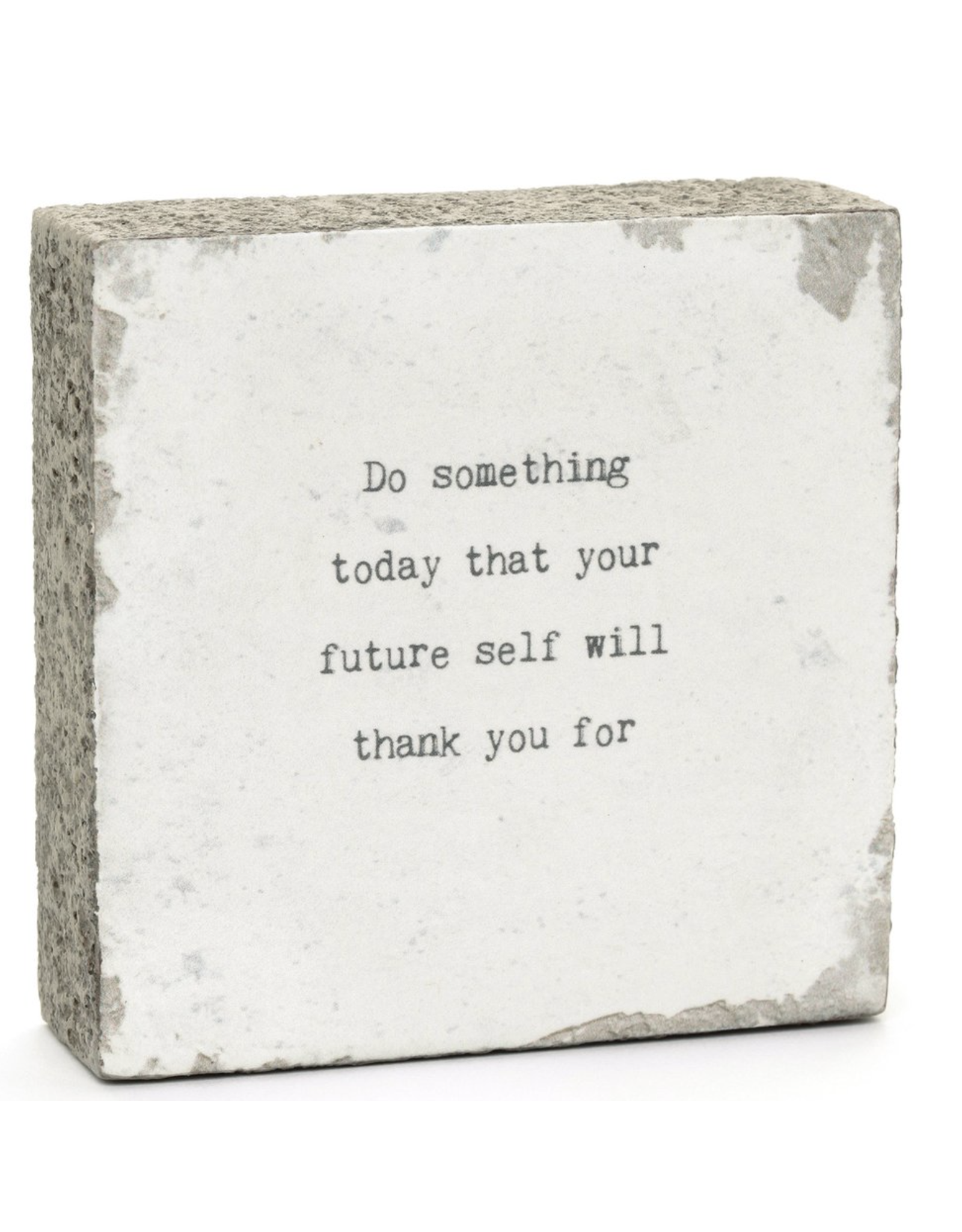 Wall Block - Do Something