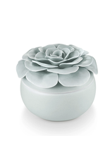 Fresh Sea Salt - Ceramic Flower