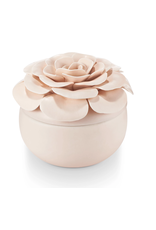 Coconut Milk Mango - Ceramic Flower