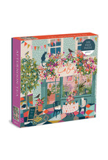 Afternoon Tea - 500pc Puzzle