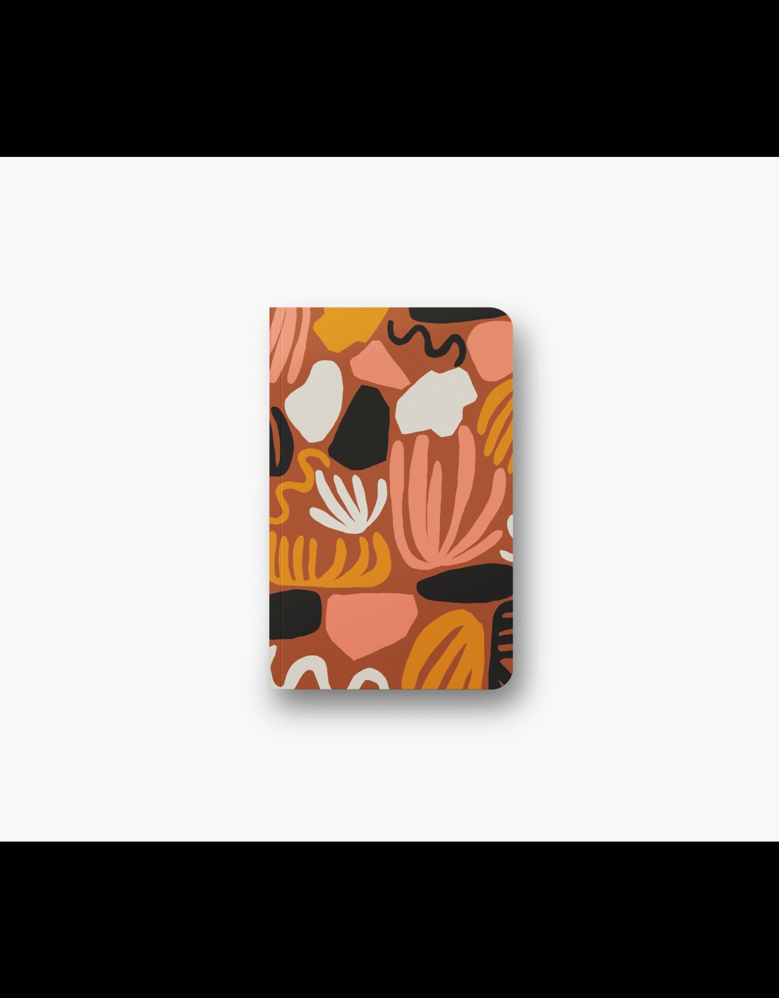 denik Classic Layflat Notebook