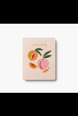 denik Medium Layflat Notebook