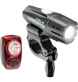 CygoLite Cygolite Streak 450 Headlight and Hotshot SL 50 Taillight Set