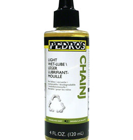 Pedro's Chainj Bike Chain Lube - 4 fl oz
