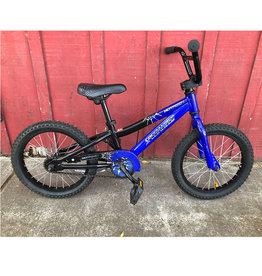 """Specialized Hotrock blue - 16"""" wheels"""