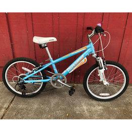 "Novarra Pixie 7 speed - 20"" wheels"