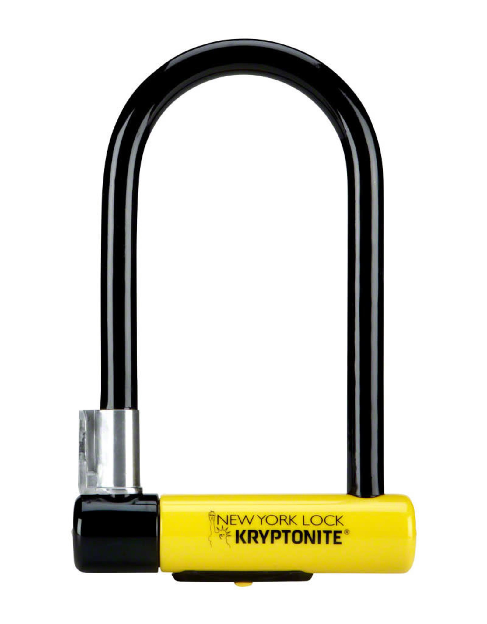 Kryptonite Kyrptonite New York Lock