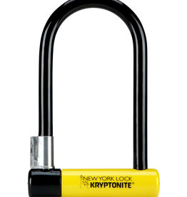 Kryptonite Kyrptonite New York Lock
