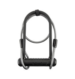 ONGUARD OnGuard NEON STD 4.5x9 w/cable