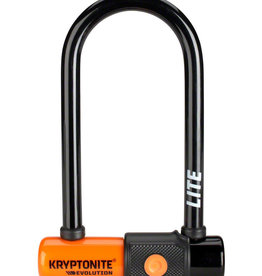 Kryptonite Kryptonite Evolution Series U-Lock - 2.75 x 5.9""