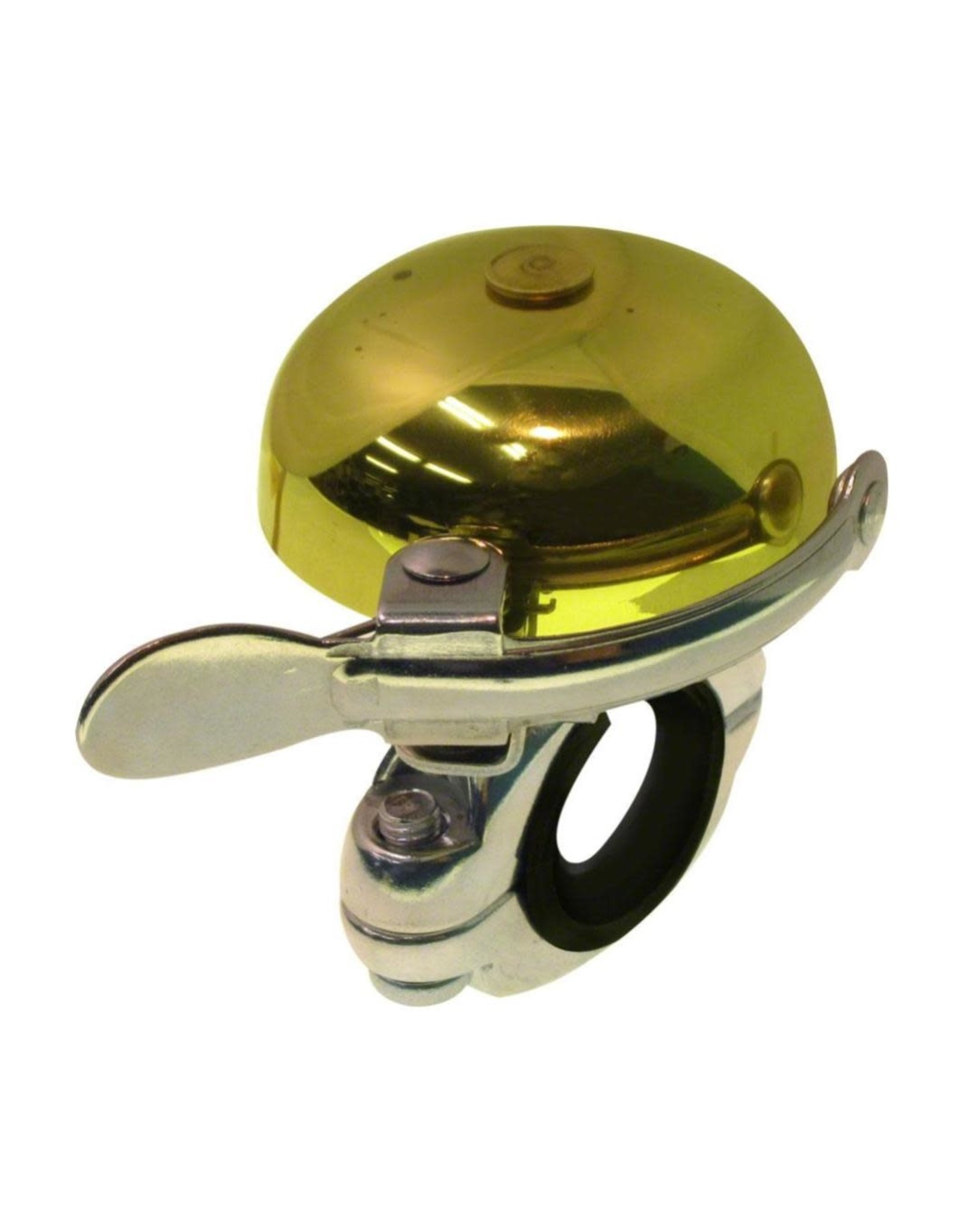 Incredibell Crown Bell: Brass