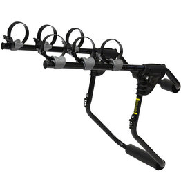 Saris Saris Guardian Trunk Rack: 3 Bike, Black
