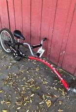 Allycat trail-a-bike
