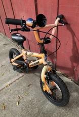 "Tony Hawk Kids Bike - 12"" Wheels"
