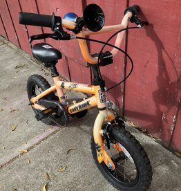 "Tony Hawk Kids Bike - 12"" Wheels"
