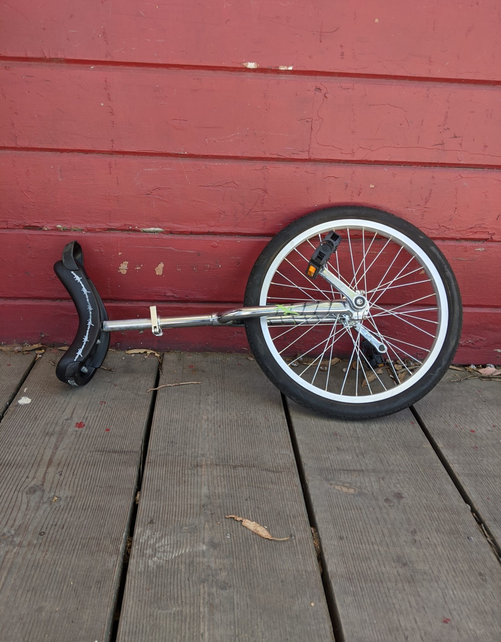AS-IS Kettler Unicycle