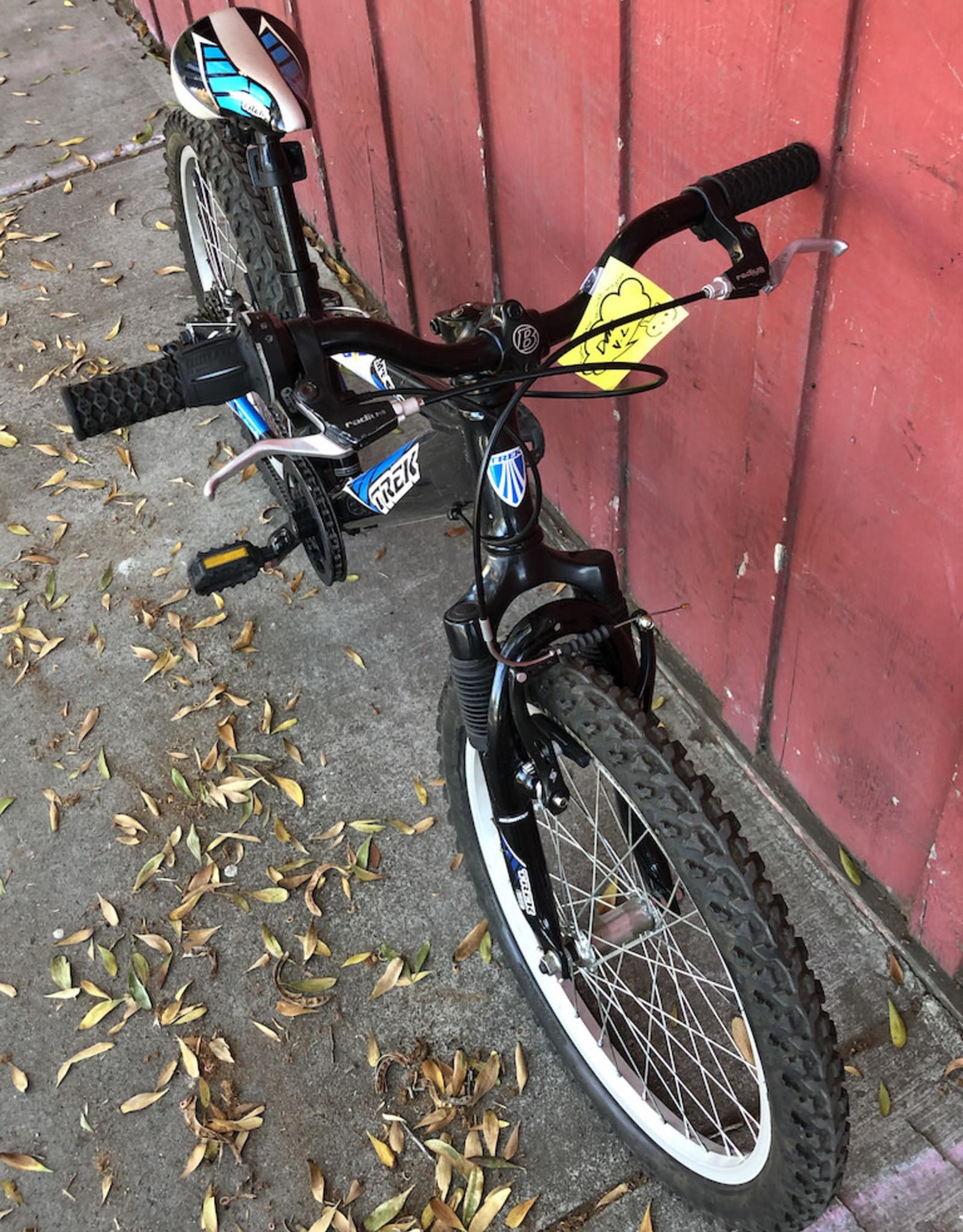 "Trek Mt60 - 20"" wheels"