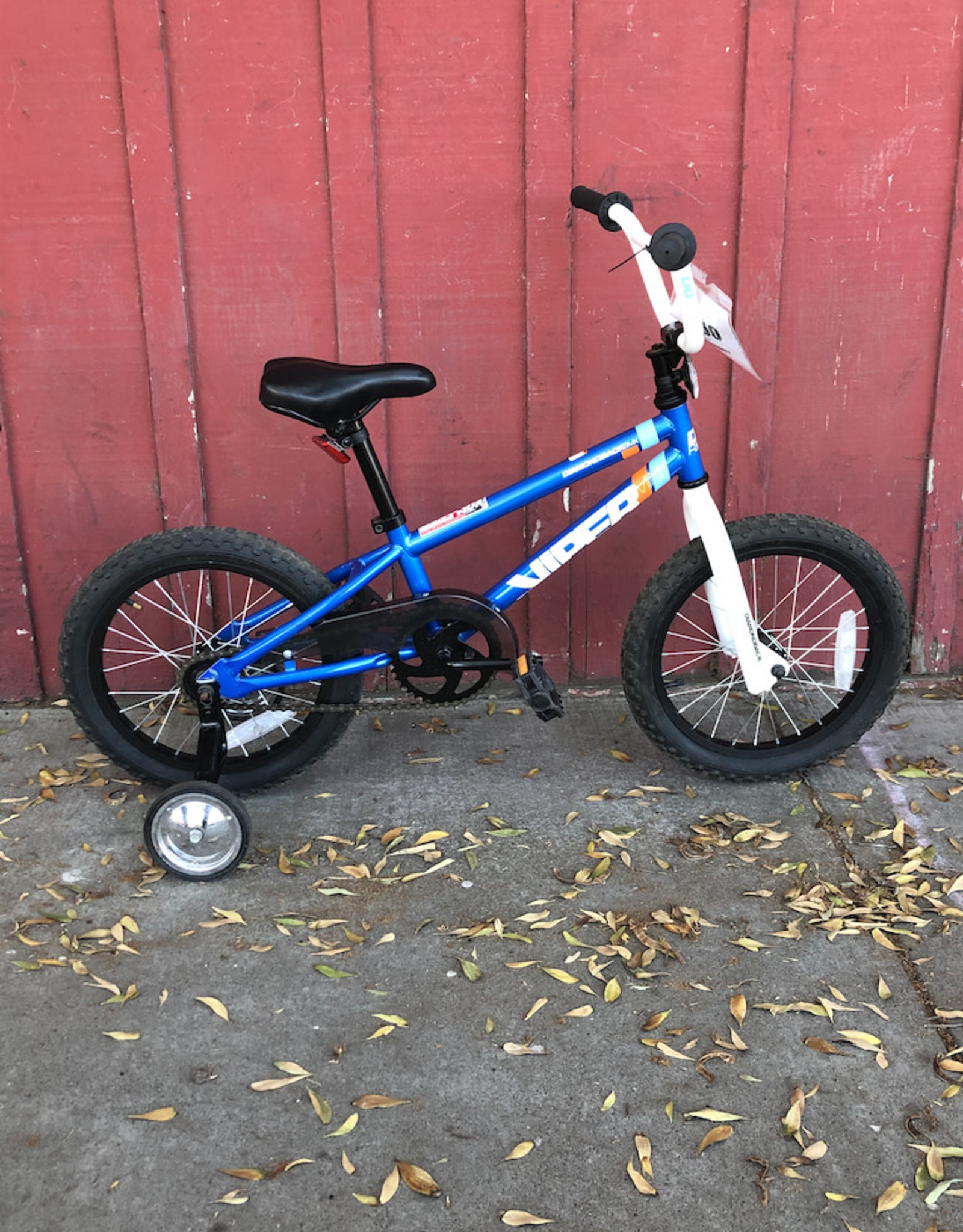 "Diamondback Viper - 16"" Wheel"