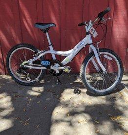 "Jamis Capri 20"" geared bike"