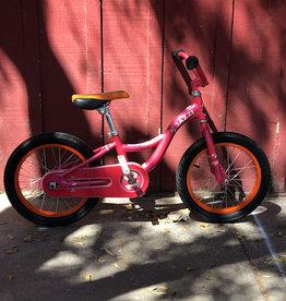 "Raleigh Jazzi - 16"" Wheels"