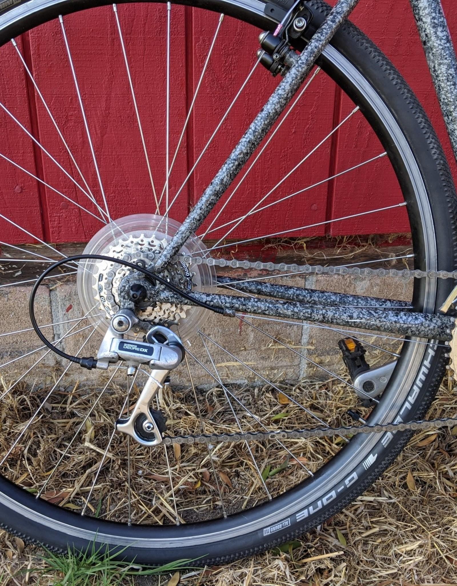 "Nishiki Gravel Bike, 18"" Medium"