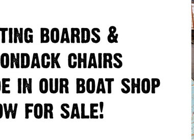 Boat Shop Products