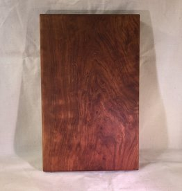Solid Cherry Cutting Board #2