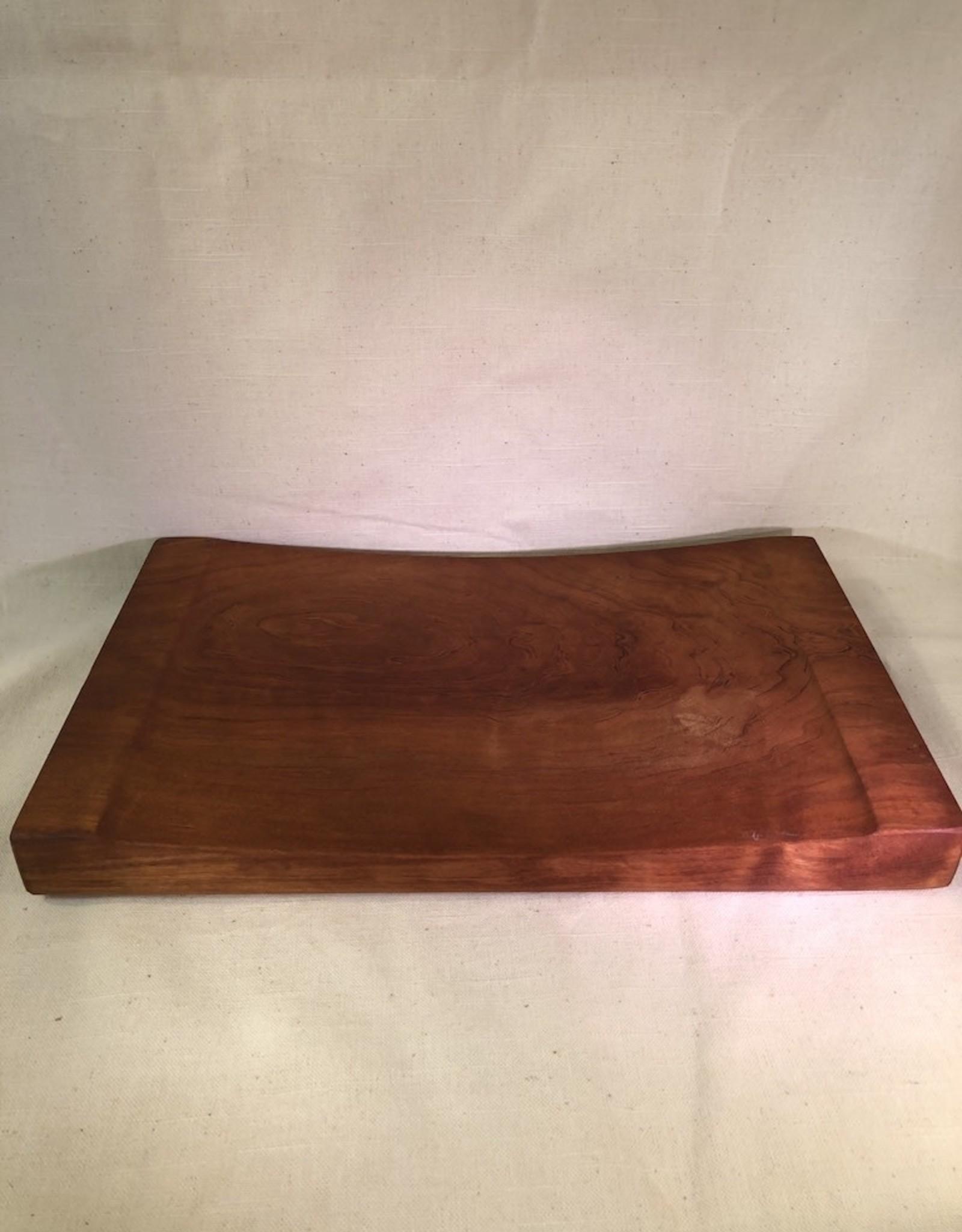Solid Cherry Cutting Board #2