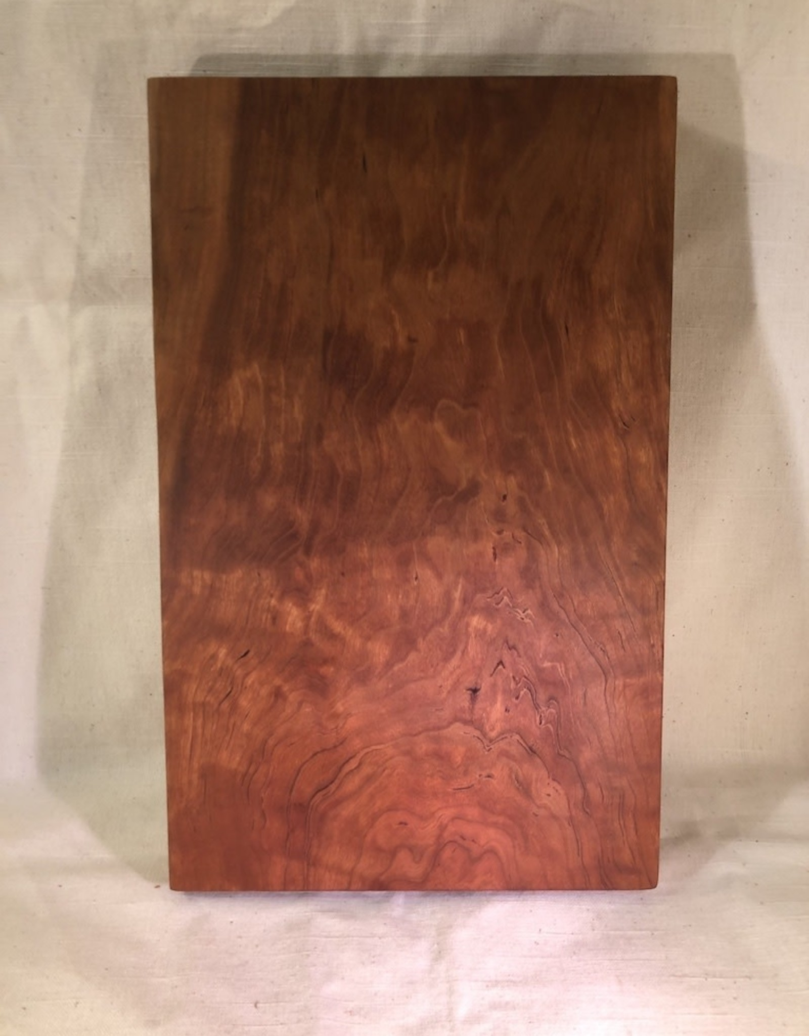 Solid Cherry Cutting Board #3