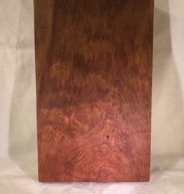 Solid Cherry Cutting Board #3