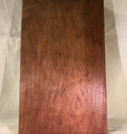Solid Cherry Cutting Board #4