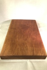 Solid Cherry Cutting Board #5