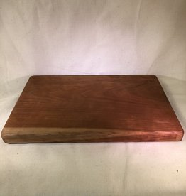 Large Cherry Cutting Board