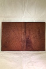 Mahogany & Walnut Cutting Board