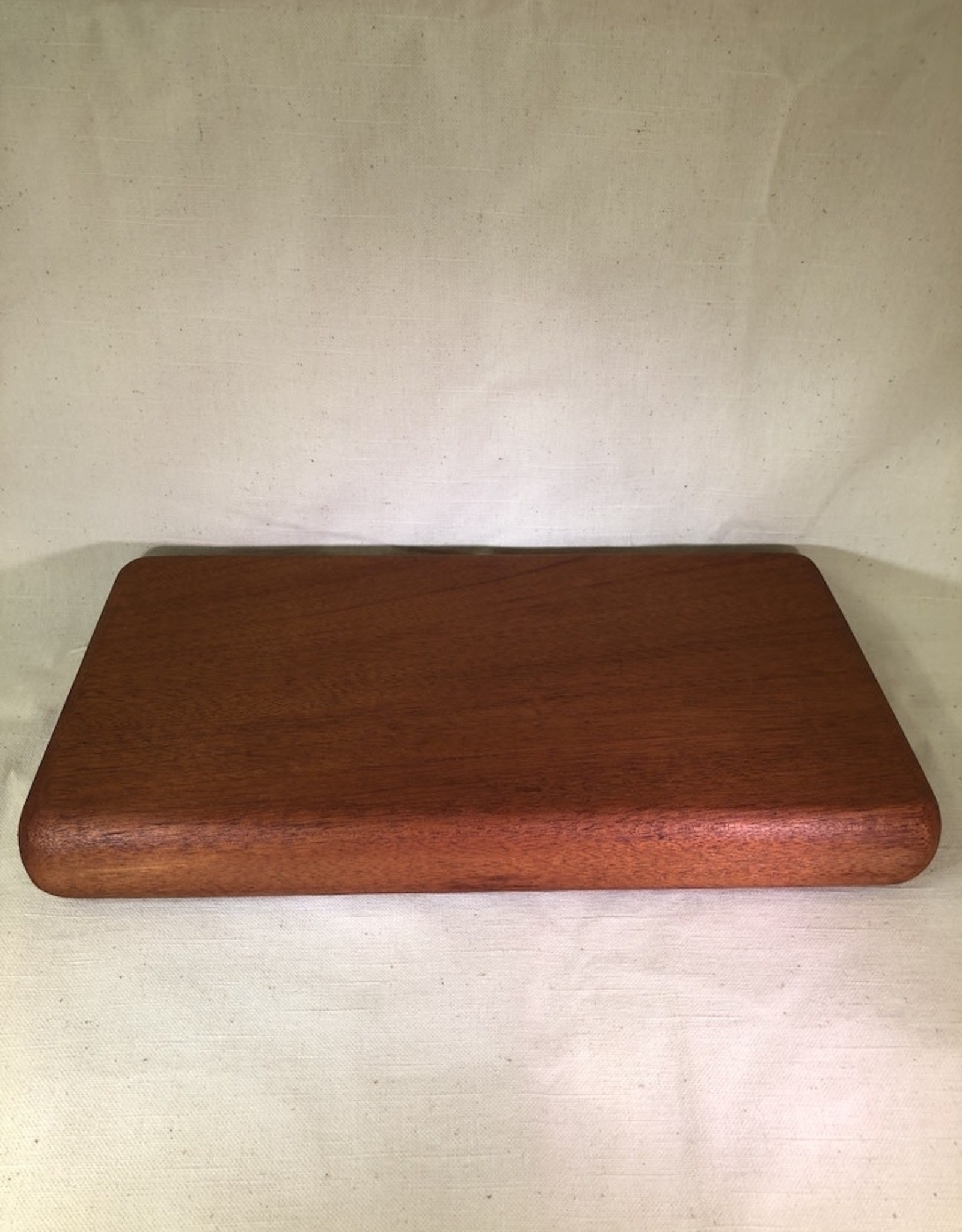 African Mahogany Cutting Board