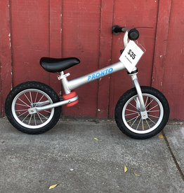 "Pronto Scoot Bike - 12"" Wheels"