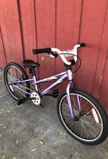 """Specialized Hotrock Purple - 20"""" wheels"""