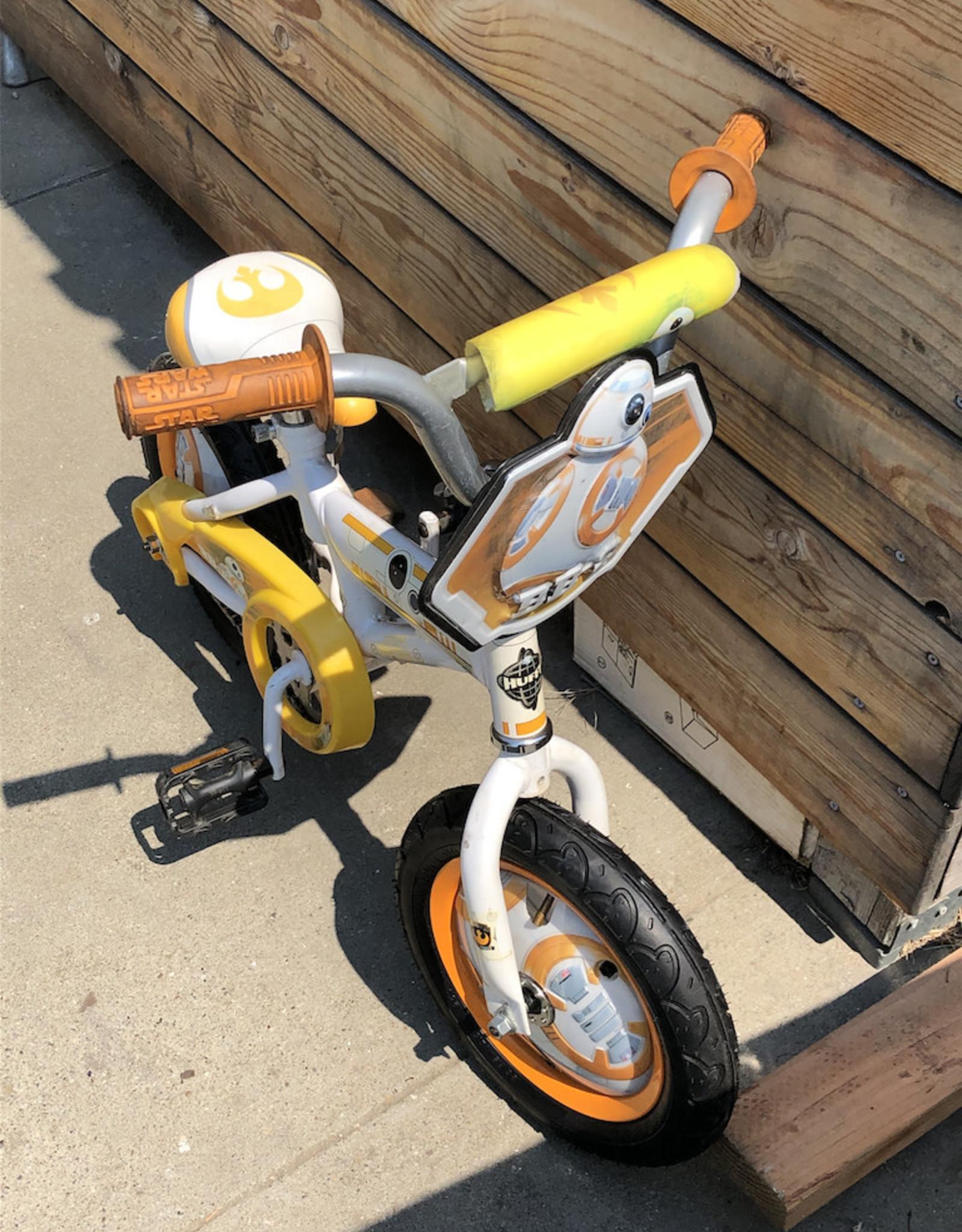"Huffy BB-8 - 12"" Wheels"
