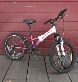 "Diamondback Tess 20"", 6-speed"