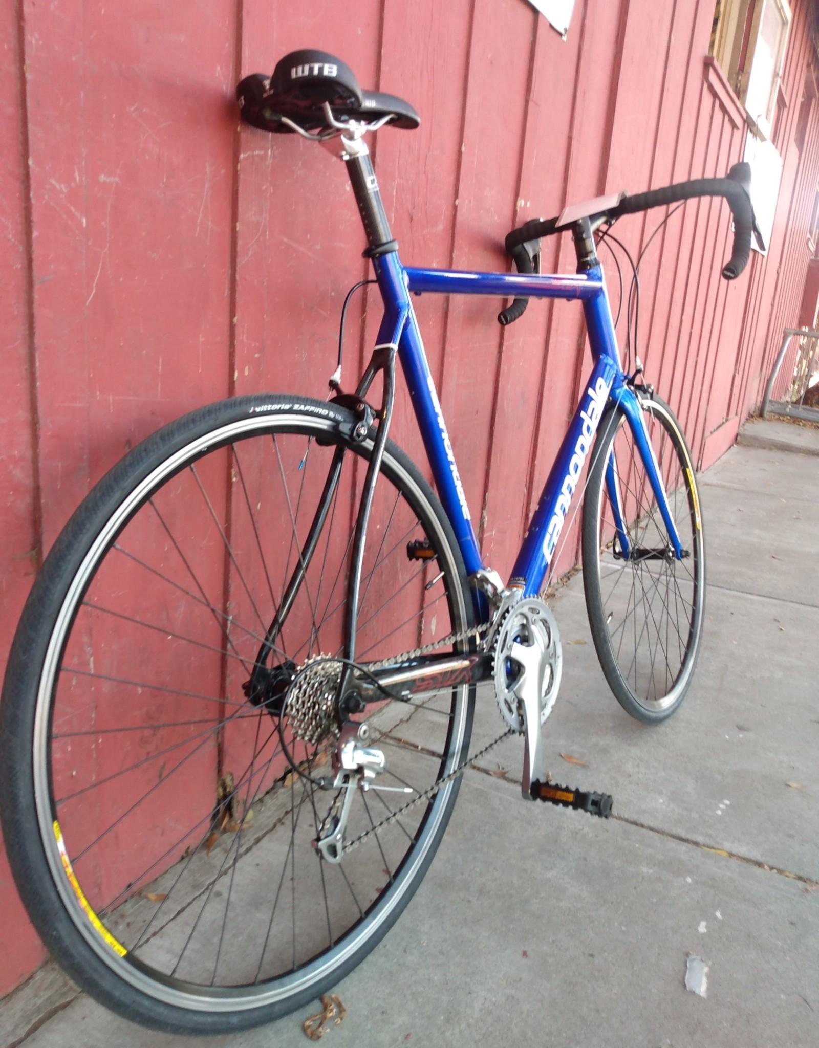 Cannondale Six - 61cm