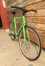 SE Draft Lite single speed - 58cm