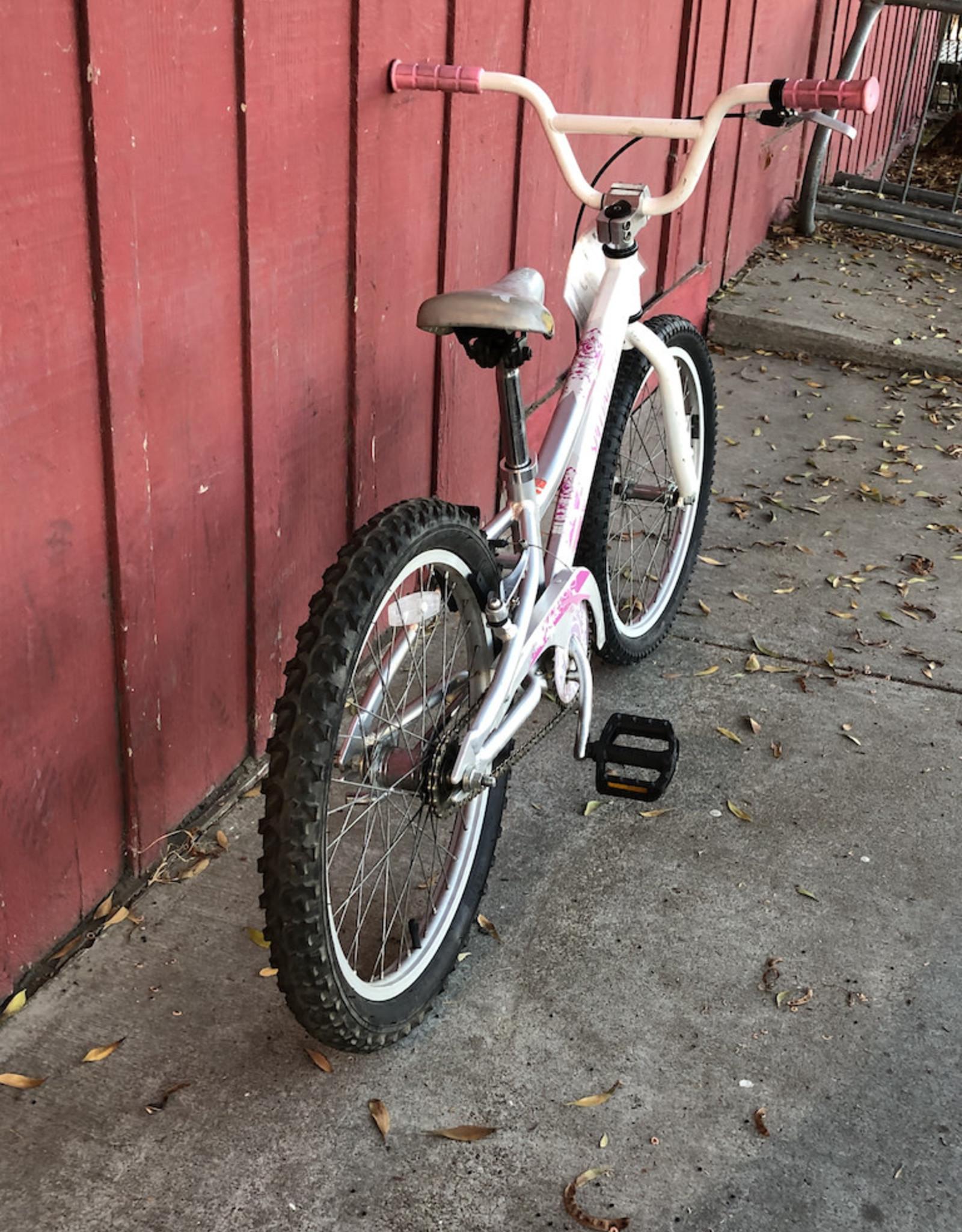 """Specialized Hotrock - 20"""" Wheels"""